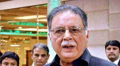 ایک مجرم بھاگ گیا اور مظلوم گرفت میں ہے، پرویز رشید