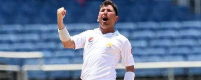 ابوظہبی ٹیسٹ: پاکستان کی عمدہ باؤلنگ، سری لنکا ٹیم دوسری اننگز میں 138 رنز پرڈھیر