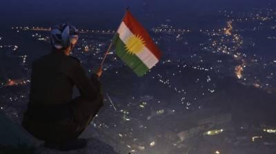 پاکستان کو کردستان کی عراق سے آزادی کیلئے ریفرنڈم پر تشویش