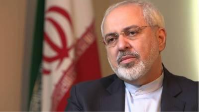ایرانی وزیرخارجہ کی عراقی حکومت اور کردستان کے درمیان مذاکرات کی تاکید