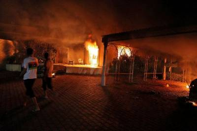 لیبیا میں امریکی قونصل خانے پر حملے میں ملوث ابو احمد ختالہ کے خلاف کارروائی، 18 الزامات عائد