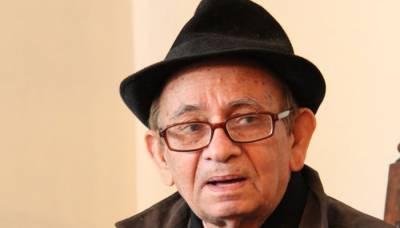 عالمی شہرت یافتہ پاکستانی آرٹسٹ تصدق سہیل چل بسے