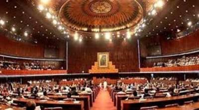 قومی اسمبلی میں انتخابی اصلاحات بل 2017 منظور کر لیا گیا