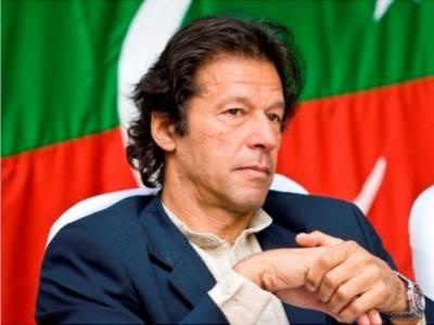 عمران خان نے 13 بڑے شہروں میں جلسے کرنے کی منظوری دے دی