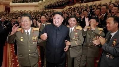 شمالی کوریا نے جاپان پر ایٹمی حملے کی دھمکی دے ڈالی