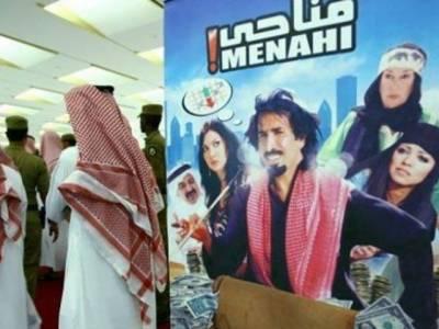 سعودی عرب،خواتین کو ڈرائیونگ کی اجازت کے بعد سینما کی واپسی متوقع