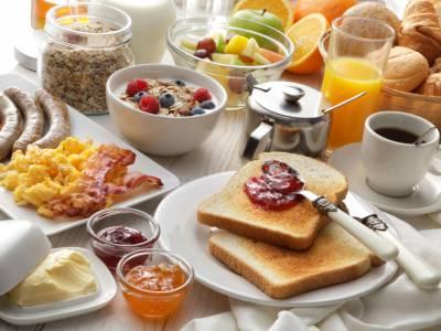 جو لوگ ناشتہ نہیں کرتے ان میں موت کی شرح بڑھ جاتی ہے ، ماہرین