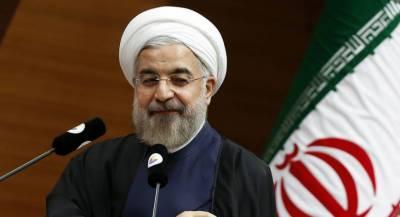 ایرانی صدر سے ترک مسلح افواج کے سربراہ کی ملاقات، تمام شعبوں میں دوطرفہ تعاون کے فروغ پر زور