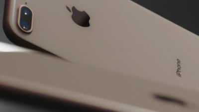 تائیوان میں نیا آئی فون 8 پلس چارجنگ کے دوران پھٹ گیا