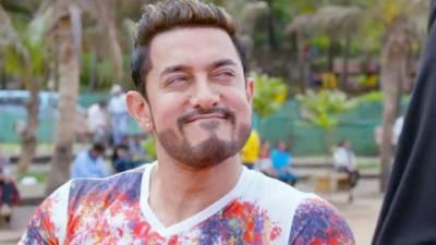 """""""سیکریٹ سپر سٹار"""" فلم """"دنگل"""" سے بڑی ہوگی، عامر خان"""