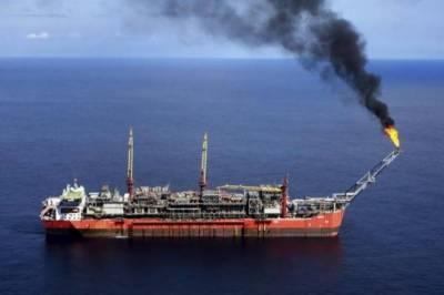 بھارت کو 32 سال بعد امریکی خام تیل کی فراہمی شروع