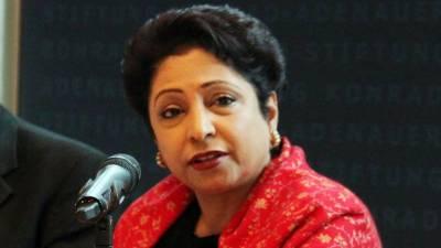 پاکستان بھارت کو بھرپور جواب دے گا: ملیحہ لودھی