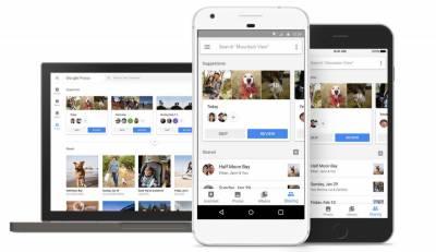 گوگل فوٹوز میں ویڈیو شیئرنگ کیلئے نئے فیچرز کا اضافہ