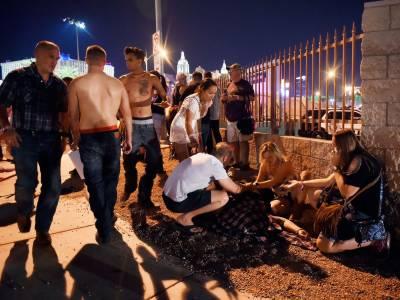 لاس ویگاس واقعے کی تحقیقات جاری،حیران کن انکشافات