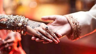 شادی کی تقریب میں ریا ضی کے امتحان میں فیل ہونا
