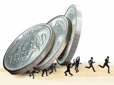 بھارتی معیشت کا دیوالیہ نکل گیا،بے روزگاری میں اضافہ
