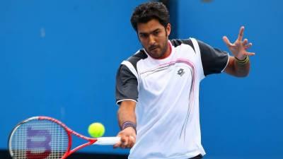 اعصام الحق کو جاپان اوپن ٹینس مینز ڈبلز پری کوارٹر فائنل میں شکست