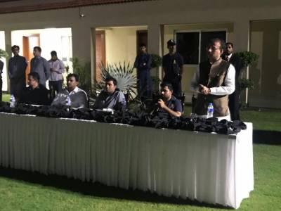پراپرٹی کا بحران نئے انویسٹرز کی وجہ سے عارضی ثابت ہو گا : گوہر سعید باجوہ
