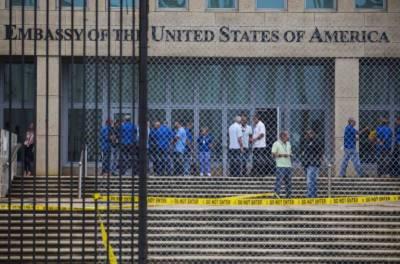 امریکا کا کیوبا کے 15 سفارتکاروں کو ملک بدر کرنے کا حکم