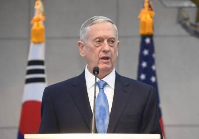 افغان پالیسی پر پاکستان سے پھر بات کرنا ہوگی: امریکی وزیر دفاع