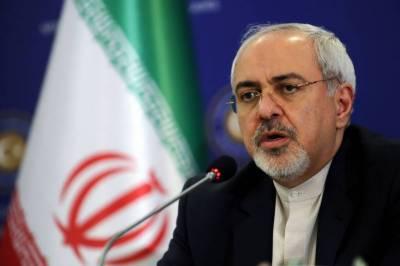 خطے میں امن اور مذاکرات کے خواہاں ہیں، ایرانی وزیر خارجہ