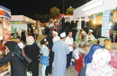 300 عمانی ریال تنخواہ والے غیر ملکی اپنے اہلخانہ کو ساتھ لاسکتے ہیں ، عمانی شوریٰ کونسل