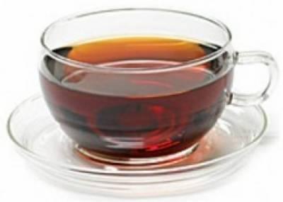 سیاہ چائے جسمانی وزن میں کمی لانے کیلئے معاون