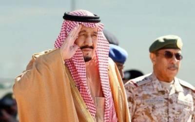 شاہ سلمان کی ماسکو آمد،دونوں ملکوں کے درمیان 10 سمجھوتے طے پاگئے