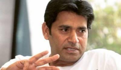 پاکستان کو سری لنکا سے جیتنے کیلئے فاسٹ بائولر کو کھلانا پڑے گا : عاقب جاوید