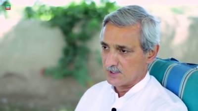 جنوبی پنجاب کوتخت لاہور سے نجات دلائیں گے: جہانگیر ترین