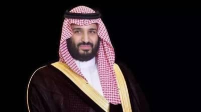 سعودی ولی عہد نے فلاحی کاموں کے لیے سرگرم تنظیموں کے لیے 16 ملین ریال عطیہ کر دیئے