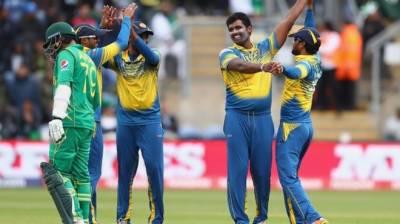 سری لنکا نے پاکستان کیخلاف ون ڈے سکواڈ کا اعلان کر دیا