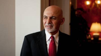 افغان صدر اشرف غنی نے آرمی چیف جنرل قمر جاوید باجوہ کی دعوت قبول کرلی