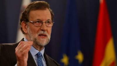 اسپین نے ثالثی کی پیشکش مسترد کر دی