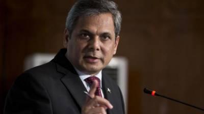 بھارت اپنی ناپاک سر گرمیوں سے سی پیک منصوبے کو سبو تاژ کرنا چاہتا ہے: نفیس زکریا