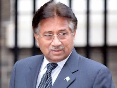 رؤف صدیقی کی دبئی میں مشرف سے اہم ملاقات
