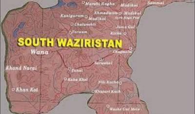 جنوبی وزیرستان، سکیورٹی فورسز کی گاڑی الٹ گئی، 10 جوان جاں بحق
