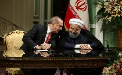 ترک صدر کا عراق سے زمینی اور فضائی حدود بند کرنے کا اعلان