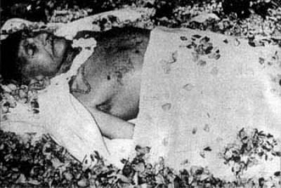 بھارت میں مہاتما گاندھی کے قتل کی تحقیقات شروع ہونے کا امکان