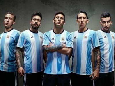 ارجنٹائن کی 48 برس بعد فیفا ورلڈ کپ تک رسائی خطرے میں پڑ گئی