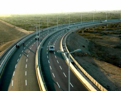 لاہور ملتان موٹروے آئندہ برس اپریل تک مکمل ہو جائیگی