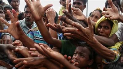 روہنگیا بحران کا حل میانمار میں ہی ہو گا : بنگلہ دیش