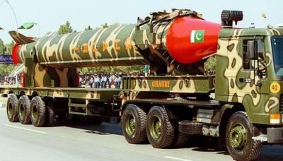 اگر امریکا اور بھارت نے پاکستان پر حملہ کیا تو پاکستان کا رد عمل کیا ہو گا
