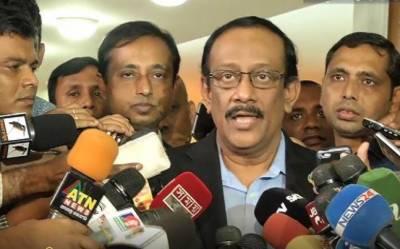 بنگلہ دیش نے بھی ون بیلٹ ون روڈ منصوبے کی حمایت کر دی