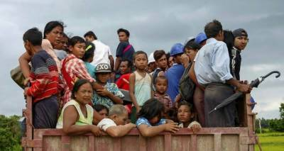 برمی مسلمانوں کو مسلح کیا جائے، بنگلہ دیشی انتہا پسندوں کا مطالبہ