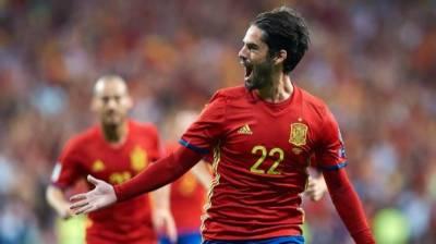 سابق عالمی چیمپئن سپین نے آئندہ برس شیڈول فیفا ورلڈ کپ کیلئے کوالیفائی کر لیا
