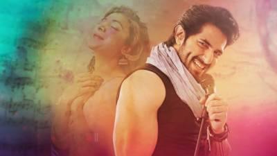 "مہنگی ترین پاکستانی فلم ""رنگریزہ "" کا پہلا پوسٹر جاری"