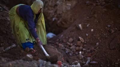 بھارت میں 2 کروڑ افراد غلامی کی زندگی بسر کرنے پر مجبور