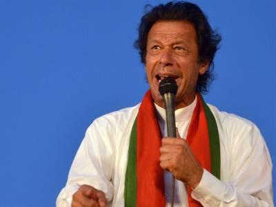 ایک خاندان چوری چھپانے کیلئے ملک تباہ کر رہا ہے، عمران خان