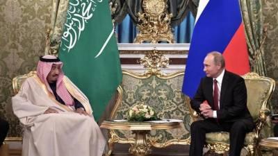 سعودی عرب اور روس کے درمیان اسلحے کے سمجھوتے کی تفصیلات عام کردی گئیں
